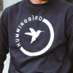 Sudadera Hummingbird Clothing Semiluna Hombre 2