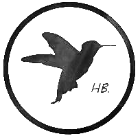 logo humminbird clothing