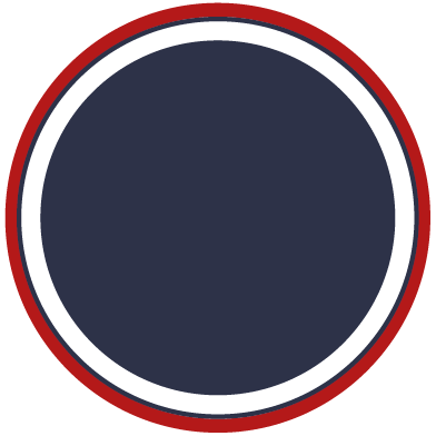 Azul Marino/Blanco/Rojo
