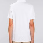 polo classic hombre hummingbird clothing - blanco