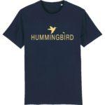 camiseta classic azul marino - crema2