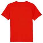 camiseta classic hummingbird clothing rojo