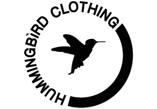 Logo Hummingbird Clothing