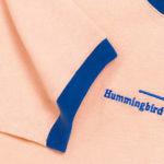 Pastel Shades Hummingbird Clothing (1)