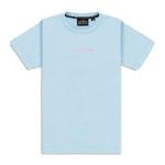 Pastel Shades Hummingbird Clothing - Azul (2)