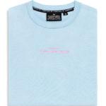 Pastel Shades Hummingbird Clothing - Azul (3)